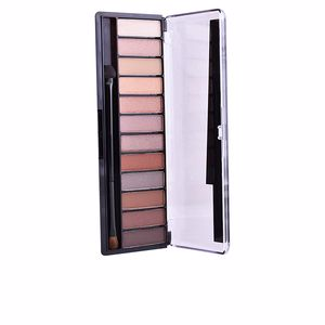 Eye shadow MAGNIF´EYES palette Rimmel London