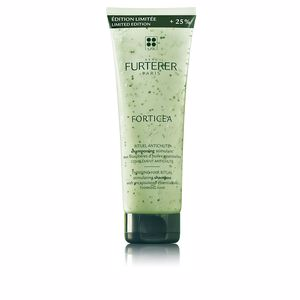 Shampooing hydratant FORTICEA thinning hair ritual stimulating shampoo Rene Furterer