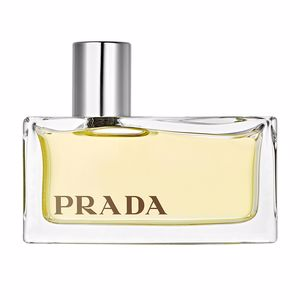 PRADA AMBER eau de parfum spray 50 ml