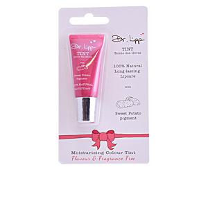 Lippenbalsam MOISTURISING TINT lipcolor 100% natural Dr. Lipp