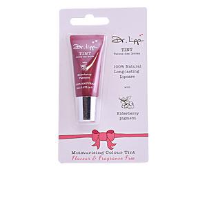 Lip balm MOISTURISING TINT lipcolor 100% natural Dr. Lipp