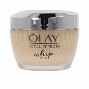 WHIP TOTAL EFFECTS crema hidratante activa SPF30 50 ml