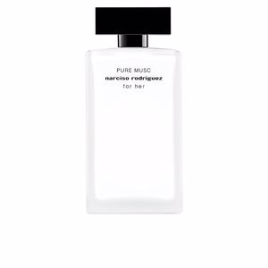 Narciso Rodriguez, FOR HER PURE MUSC eau de parfum spray 100 ml