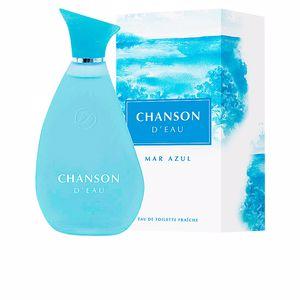 Chanson D'Eau CHANSON D'EAU MAR AZUL parfum