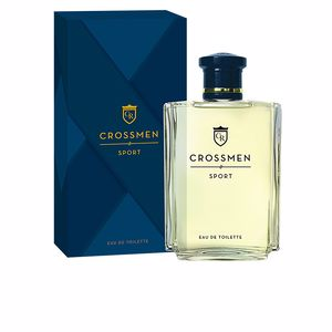 CROSSMEN SPORT Eau de Toilette Crossmen