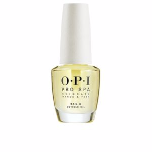 Cuticle remover PROSPA nail & cuticle oil Opi