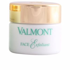 Face scrub - exfoliator PURITY face exfoliant Valmont