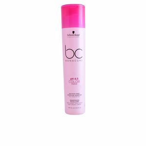 Champú color BC COLOR FREEZE 4.5pH sulfate-free shampoo Schwarzkopf