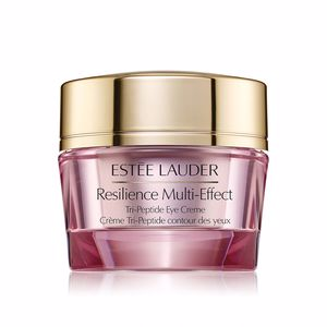 Dark circles, eye bags & under eyes cream RESILIENCE multi-effect eye cream Estée Lauder