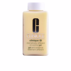 Face moisturizer CLINIQUE ID dramatically different oil-control gel Clinique