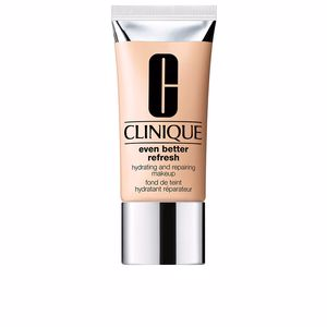 Foundation makeup EVEN BETTER REFRESH makeup Clinique