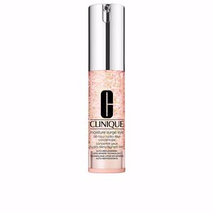 Dark circles, eye bags & under eyes cream MOISTURE SURGE 96 hr hydrator eye cream Clinique