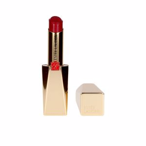 PURE COLOR DESIRE rouge excess lipstick #312-love star