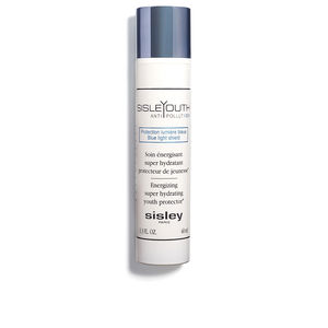 Antioxidant treatment cream SISLEYOUTH anti-pollution soin Sisley