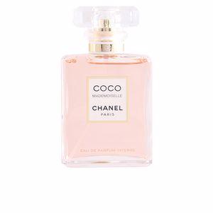 COCO MADEMOISELLE eau de parfum intense vaporizador 35 ml