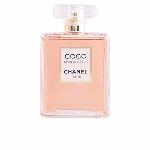 COCO MADEMOISELLE eau de parfum intense vaporizador 200 ml