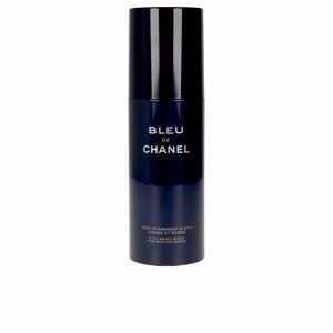 Tratamiento Facial Hidratante BLEU soin hydratant 2 en 1 Chanel