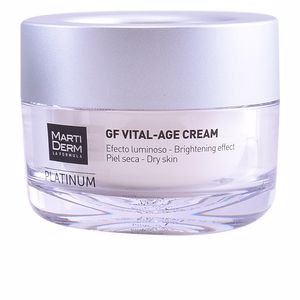 PLATINUM GF VITAL AGE day cream dry skin 50 ml