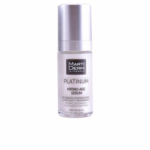 Skin tightening & firming cream  PLATINUM KRONO AGE serum Martiderm