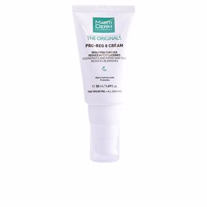 Akne Creme & Mitesserentfernung THE ORIGINALS pro-reg cream Martiderm