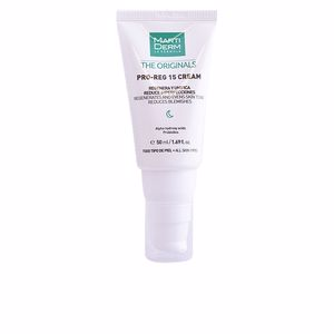 Tratamiento Acné, Poros y puntos negros THE ORIGINALS pro-reg cream 15 Martiderm