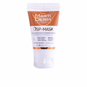 Anti blemish treatment cream DSP-MASK despigmentante intensivo noche Martiderm