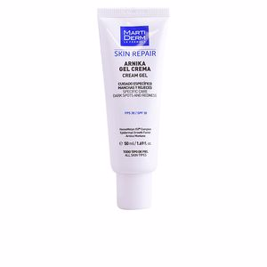 Anti redness treatment cream ARINKA gel crema SPF30 Martiderm