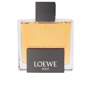 SOLO LOEWE  Eau de Toilette - Colonia Loewe
