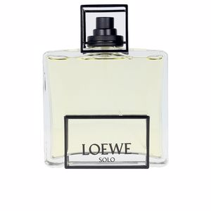 Loewe SOLO LOEWE ESENCIAL parfum