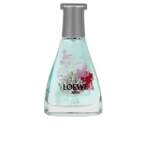 AGUA DE LOEWE MAR DE CORAL eau de toilette vaporizador 50 ml
