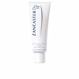 Deodorant EAU DE LANCASTER deodorant cream