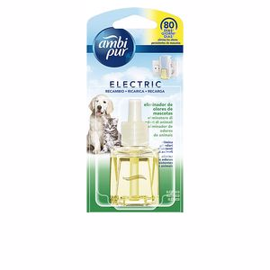 Air freshener ELECTRICO ambientador recambio #pet care Ambi Pur