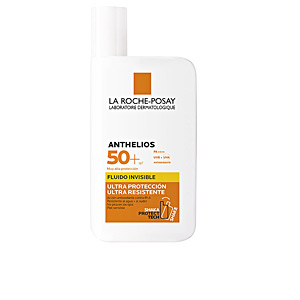 Facial ANTHELIOS SHAKA fluide invisible ultra-resistant SPF50+