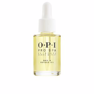 Cuticle remover PROPSA nail & cuticle oil Opi