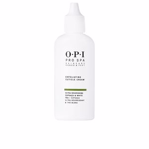 Cuticle remover PROSPA exfoliating cuticle treatment Opi