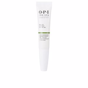 Removedor de cutícula PROSPA nail & cuticle oil-to-go Opi