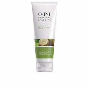 Cuticle remover - Manicure and Pedicure PROSPA protective hand nail & cuticle cream Opi
