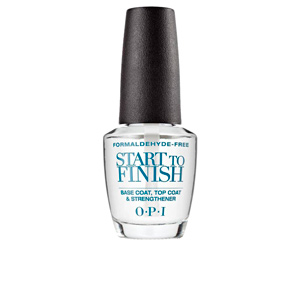 Esmalte de unhas START to finish - F.F.F. Opi
