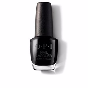 NAIL LACQUER #Lady In Black