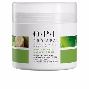 Tratamientos y cremas manos - Tratamientos y cremas pies PROSPA moisture whip massage cream Opi