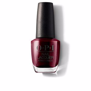 NAIL LACQUER #In The Cable Car-Pool Lane