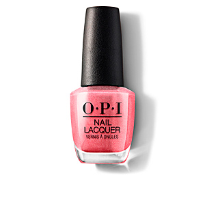 NAIL LACQUER #Chicago Champagne Toast