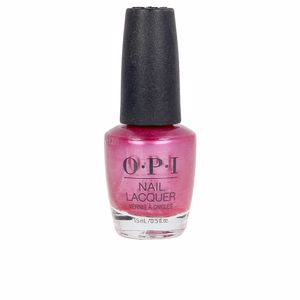 NAIL LACQUER #A-Rose At Dawn...Broke By Noon