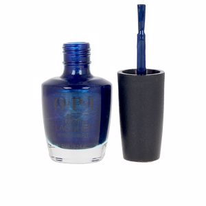 NAIL LACQUER #Yoga-Ta Get This Blue!