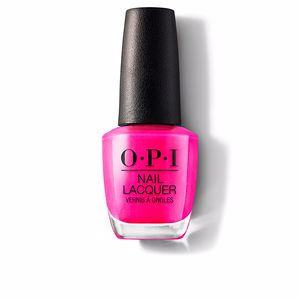 NAIL LACQUER #La Paz-Itively Hot