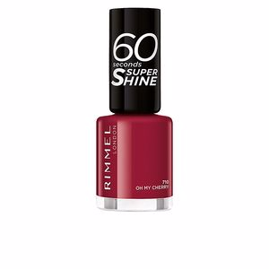 60 SECONDS super shine #710-oh my cherry
