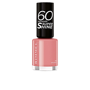 Nail polish 60 SECONDS super shine Rimmel London