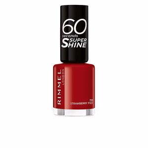 60 SECONDS super shine #713-strawberry fizz