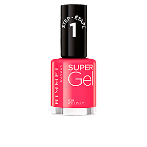 KATE SUPER GEL nail polish #29-ice lolly