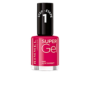 KATE SUPER GEL nail polish #40-acai sorbet